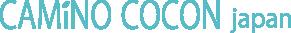 シルク化粧品のカミノココンロゴマークCAMiNO COCON
